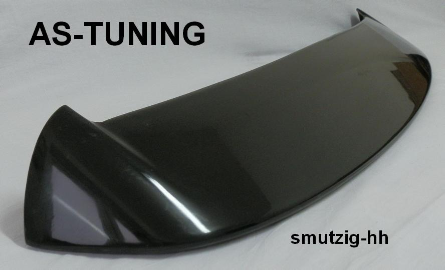 dachspoiler spoiler gti look f r vw golf 5 variant ebay. Black Bedroom Furniture Sets. Home Design Ideas